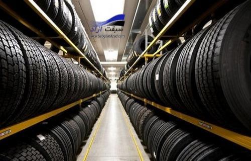 انواع لاستیک خودرو را بهتر بشناسیم / تفاوت تایرها در چیست؟