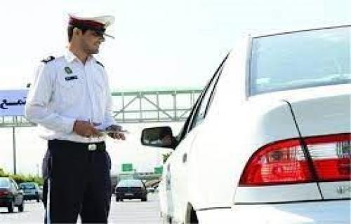 بخشودگی جرایم رانندگی 2 برابر شده تا پایان سال 99