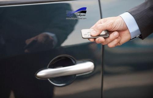 همه چیز درباره سیستم ورود بدون کلید خودرو یا کیلس