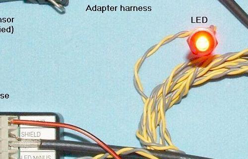 حسگر ضربه در موتورهای انژکتوری