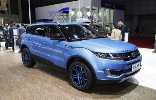 خودروساز چینی بلاخره در دادگاه محکوم به کپیکاری شد