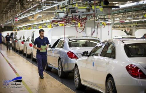 خودروسازان بزرگ 80 هزار نفر را اخراج میکنند!