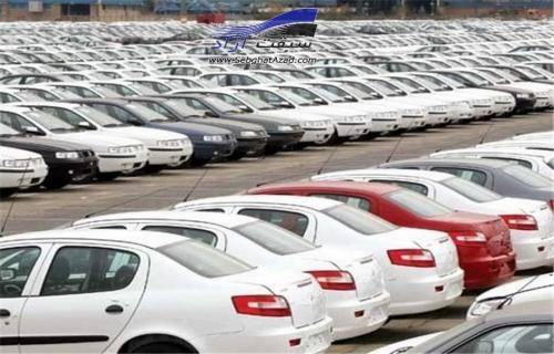 ترفند خودروسازان برای افزایش قیمت و ایجاد اشتیاق خرید در مردم