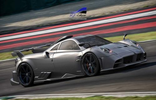 پاگانی هوایرا Imola مدل 2020، قدرتمندترین پاگانی تاریخ