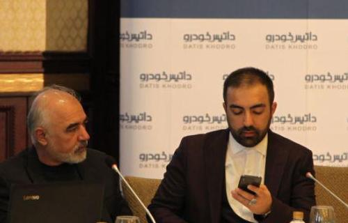 مدیرعامل داتیس خودرو از موانع بیشمار واردات اصولی ولوو در ایران گلایه کرد