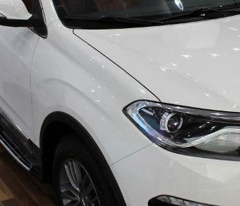 اطلاعیه شرکت مدیران خودرو در خصوص استاندارد تیگو 5