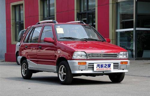 با ارزانترین خودروی قابل خرید در چین آشنا شوید
