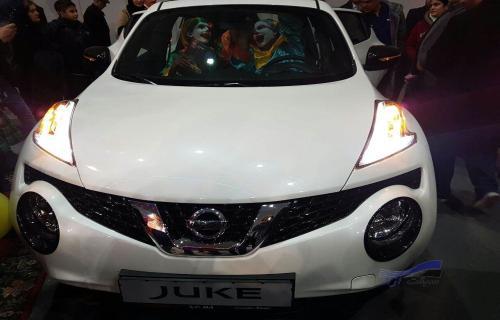 سیزدهمین نمایشگاه صنعت خودرو اصفهان و یک نکته منفی