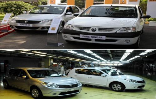 فروش اقساطی خرداد 1396 پارس خودرو