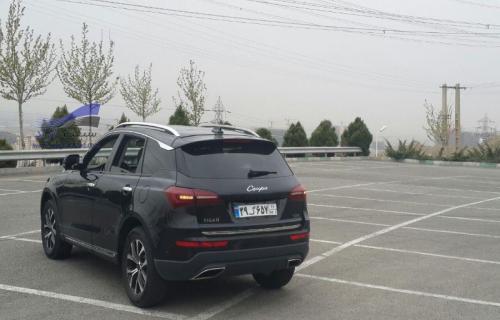 کاملترین بررسی کوپا T210 محصول ریگان خودرو برای اولین بار در ایران