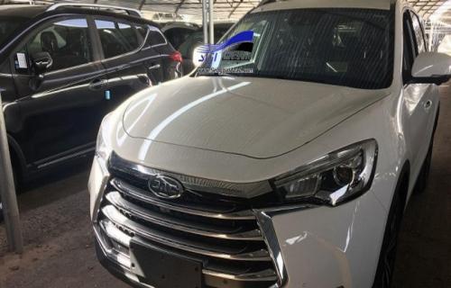 شاسی بلند جدید S7 به ایران رسید؛ خودروی جدید کرمان موتور چه زمان و با چه قیمتی روانه بازار می شود
