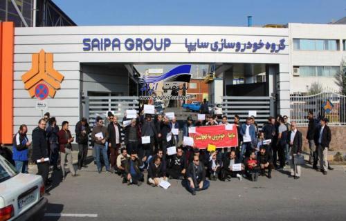 معترضین به عدم تحویل ساندرو، حرف بس است راه حل عاجل بدهید