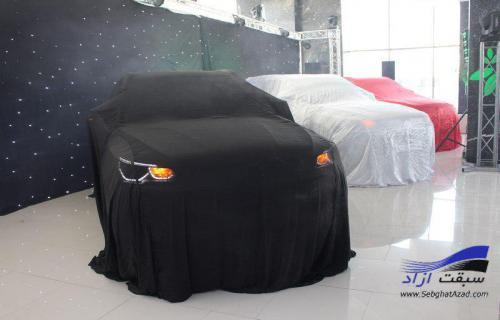 اولین سری از خودرو هنتنگ X7 تحویل مشتریان شد