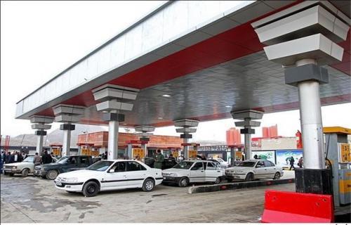 میزان مصرف روزانه بنزین در کشور اعلام شد