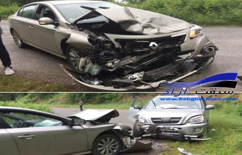 دلایل افزایش احتمالی تصادفات رانندگی در نوروز 98 و راهکار جلوگیری