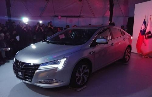 خدمات خودروهای تایوانی لوکسژن در ایران چگونه خواهد بود؟ + فیلم