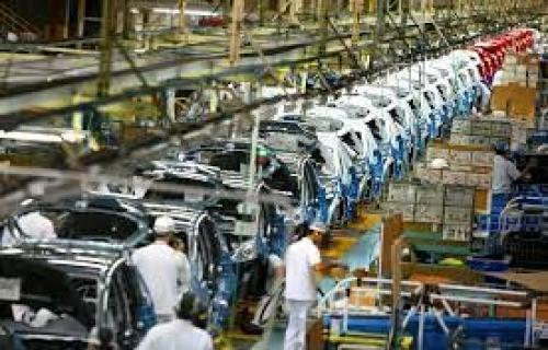 تعطیلات تابستانی خودروسازان آغاز شد