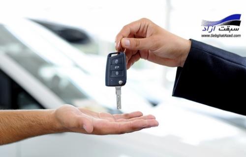 بلاتکلیفی جدید ثبتنامکنندگان خودرو