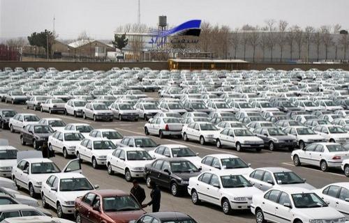طرح جدید پیش فروش محصولات ایران خودرو - 4 اسفند 98