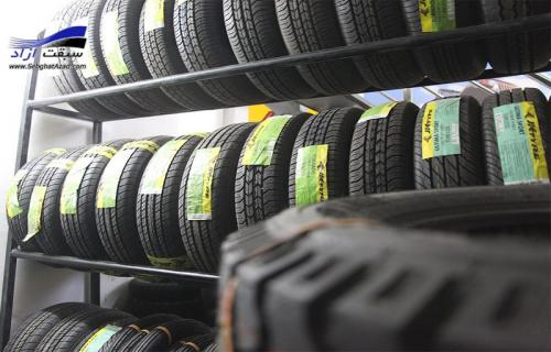 معرفی 10 تولیدکننده برتر لاستیک خودرو در جهان