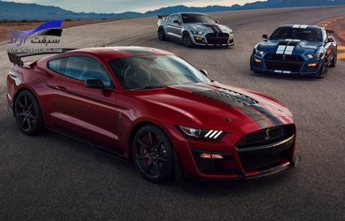 چالش 10 سال خودروهای پرفروش جهان