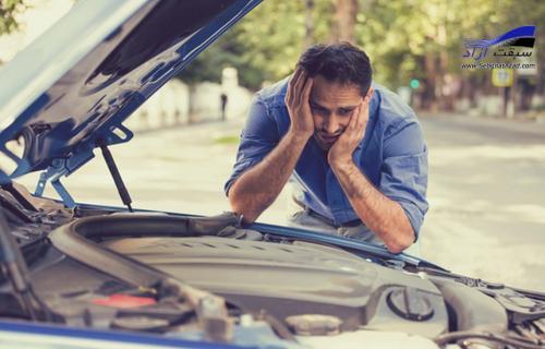 دلایل روشن نشدن خودرو و بد استارت خوردن