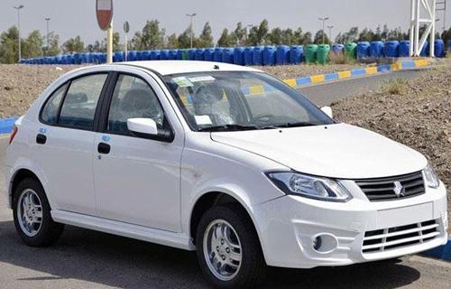 خودروی پلتفرم SP100 به تولید رسید