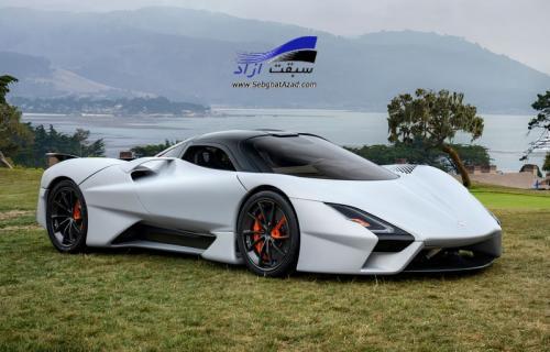 SCC TUATARA 2019، مدعی جدید سریع ترین خودروی جهان