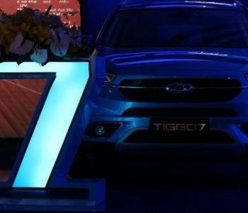 چری تیگو 7 به صورت رسمی در ایران رونمایی شد؛ مشخصات + قیمت