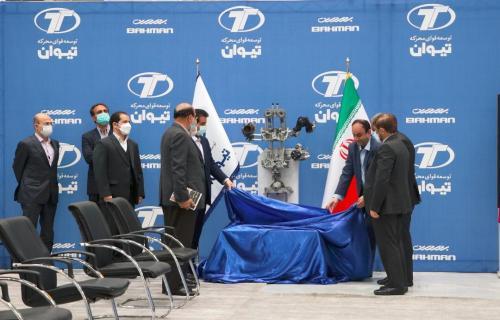 افتتاح پیشرفتهترین کارخانه تولید موتورهای پرقدرت و کم مصرف یورو 6