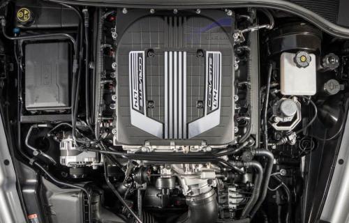 10 موتور برتر سال 2018 در کدام خودروها وجود دارند؟ (+عکس)