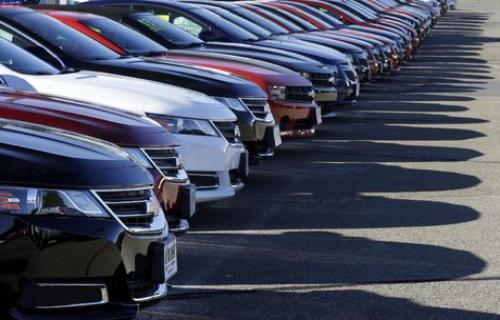 4900 دستگاه خودرو با ارز دولتی وارد شد