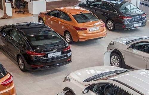 مردم مراقب کلاهبرداران پیشفروش خودروهای وارداتی باشند