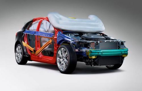 ایمنترین خودروها معرفی شدند