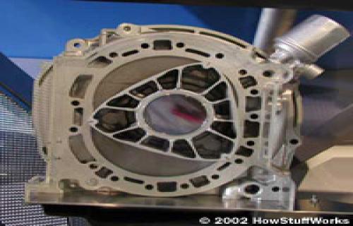 موتورهای وانكل و استرلينگ و دلايل عدم موفقيتشان در صنعت خودرو