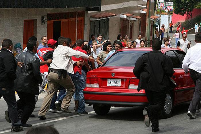 سمند و چاوز