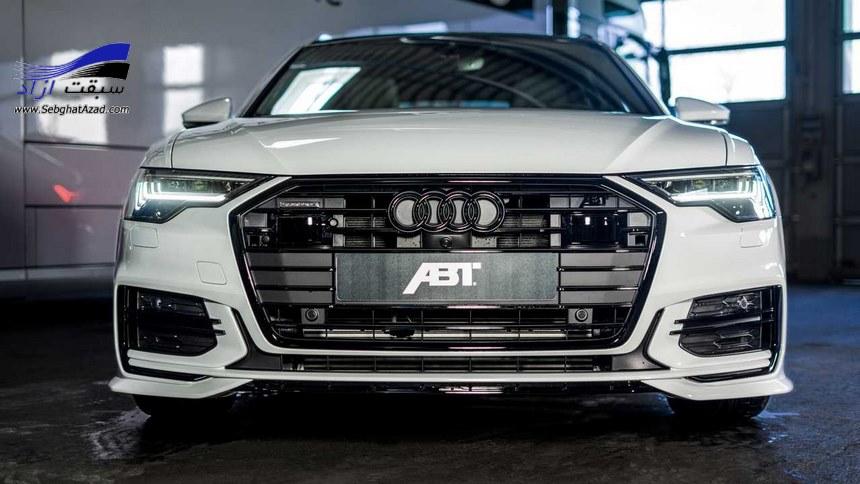 آئودی A6 ATB