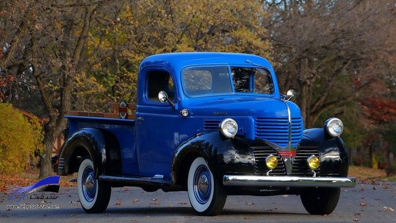 Dodge Truck 1941