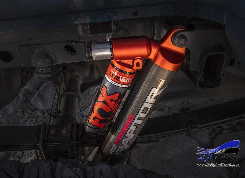 فورد F-150 رپتور 2019