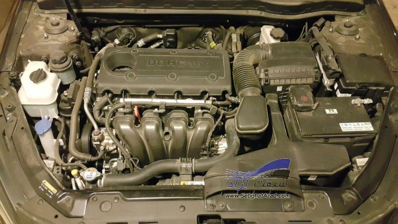 روش جایگزین برای شستشوی موتور