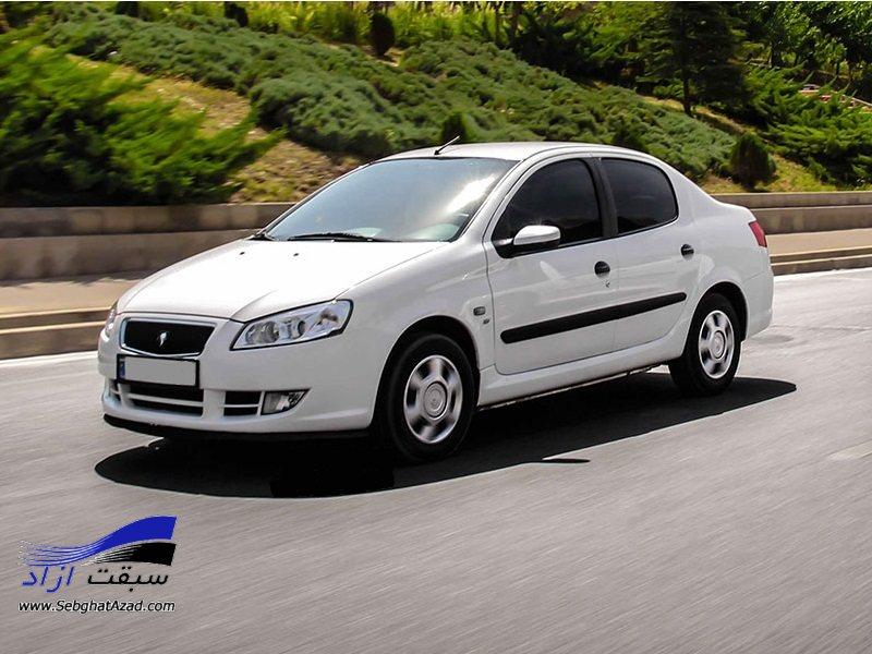 طرح جدید پیش فروش محصولات ایران خودرو دی 99