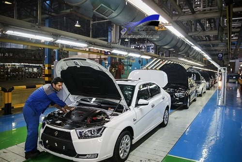 پیش فروش محصولات ایران خودرو 16 آذر 98