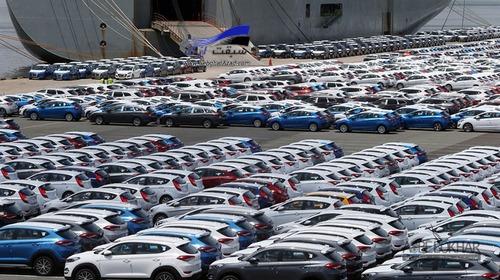 حدود 3 هزار خودروی وارداتی متروکه میشوند