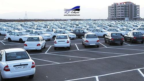 معاملات خودرو تقریبا به صفر رسید