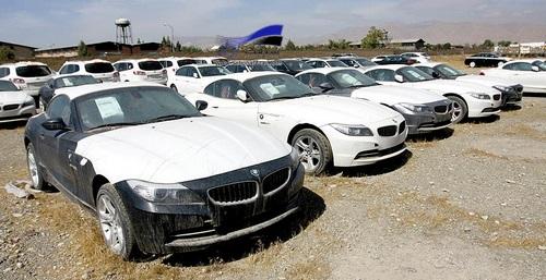 کاهش قیمت محصولات داخلی با واردات خودروی دست دوم