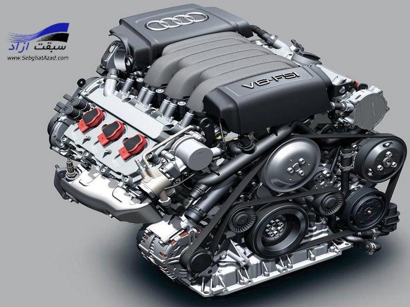 پیشرانه های شش سیلندر خورجینی چه موتورهایی هستند
