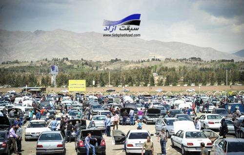 قیمت خودرو امروز ۱۳۹۸/۰۶/۰۳| ثبات قیمت خودرو در رکود معاملات