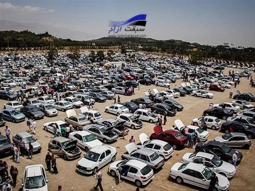 دیگر شاهد موج گرانی در بازار خودرو نخواهیم بود