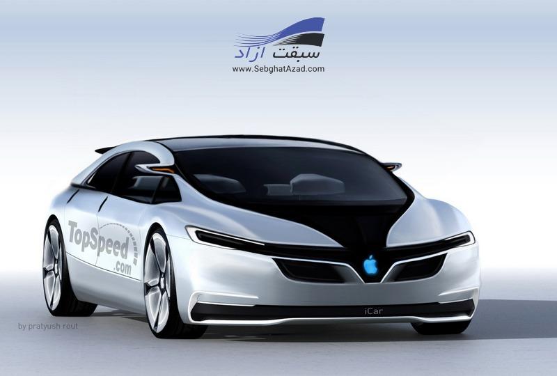 خودرو برقی اپل سال آینده از راه خواهد رسید