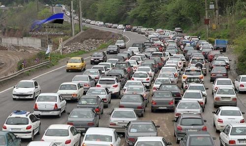 خودروسازان ارابه مرگ تولید می کنند